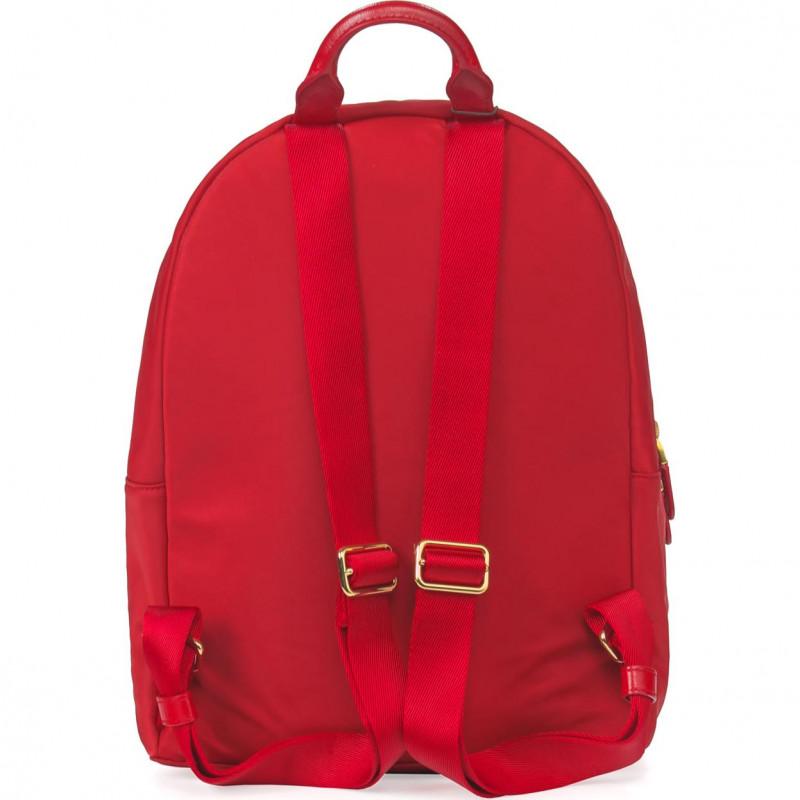 Сумка-рюкзак женская Lauren Ralph Lauren LR431795043002 red backpack
