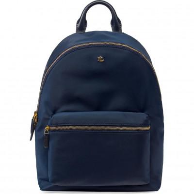 Сумка-рюкзак женская Lauren Ralph Lauren LR431795043004 navy backpack