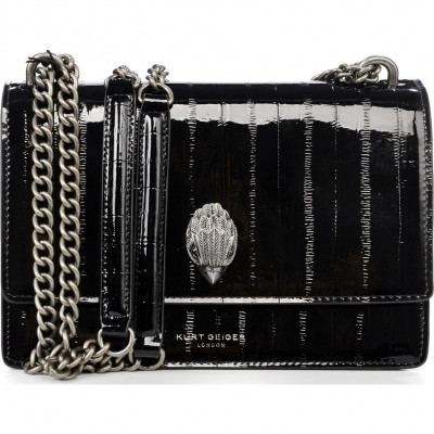 Сумка-клатч женская Kurt Geiger KG2888500309 black-patent