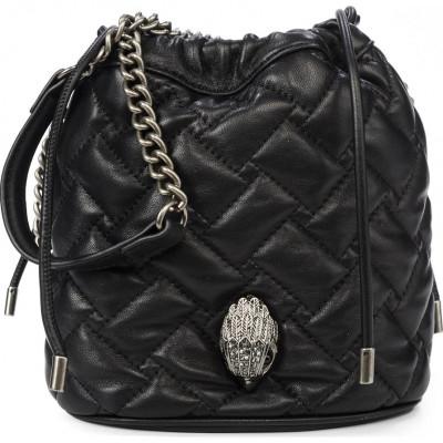 Сумка-клатч женская Kurt Geiger KG4709100109 black-leather