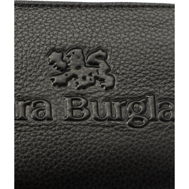 Кошелёк женский Sara Burglar D1W0C111 nero pelle free