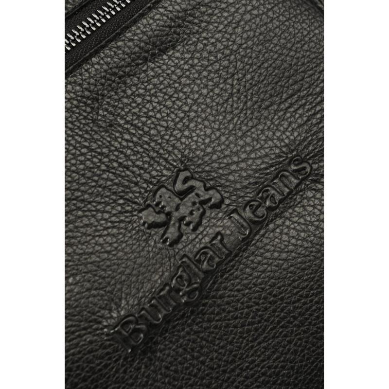 Сумка-клатч мужская Sara Burglar A0W0B1024 nero dustin cervo logo