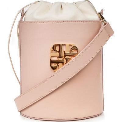 Сумка-клатч женская Piumelli Lynette S L805 pink