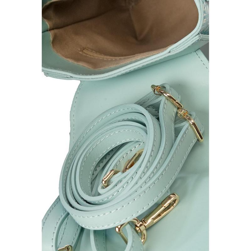 Сумка-рюкзак женская Piumelli Renee S L806 aqua