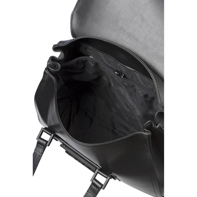 Сумка женская Braccialini B14685-PP-100 nero nicole pelle