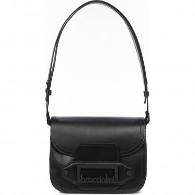 Сумка-клатч женская Braccialini B14684-PP-100 nero nicole pelle