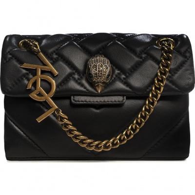 Сумка-клатч женская Kurt Geiger KG5270500109 black-leather