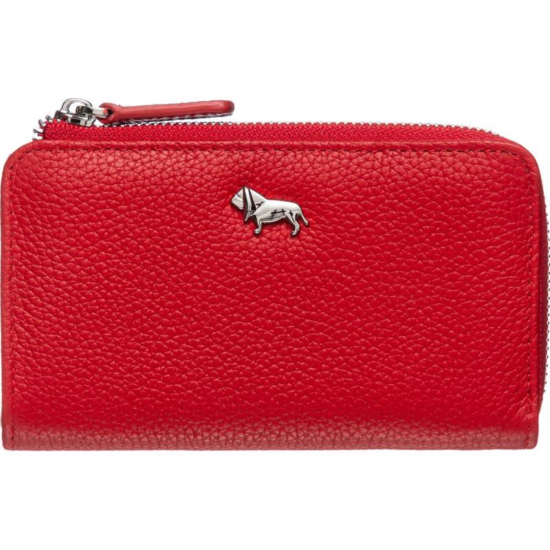 Ключница женская Labbra L088-608 red