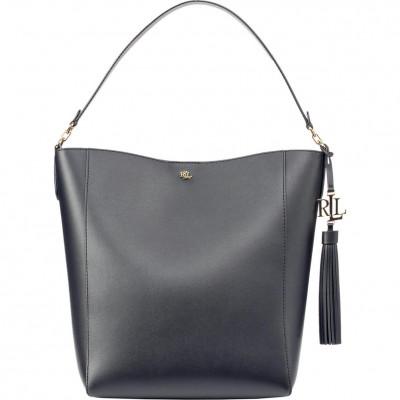 Сумка женская Lauren Ralph Lauren LR431787309011 black shoulder bag