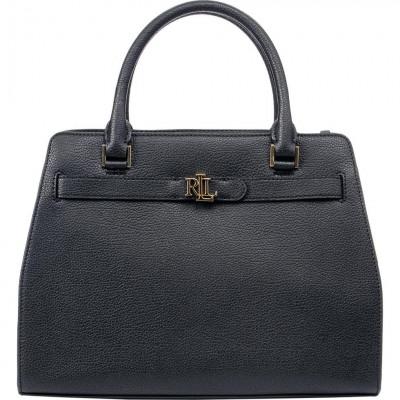 Сумка женская Lauren Ralph Lauren LR431809891001 black satchel