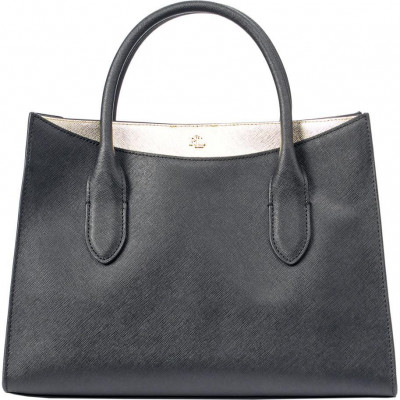 Сумка женская Lauren Ralph Lauren LR431819572001 black satchel