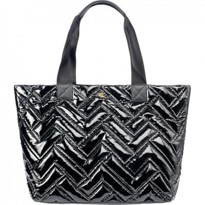 Сумка женская Lauren Ralph Lauren LR431819703001 black tote