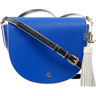 Сумка-клатч женская Lauren Ralph Lauren LR431795004010 blue crossbody