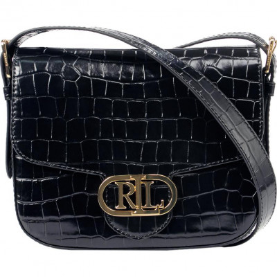 Сумка-клатч женская Lauren Ralph Lauren LR431818573001 black crossbody