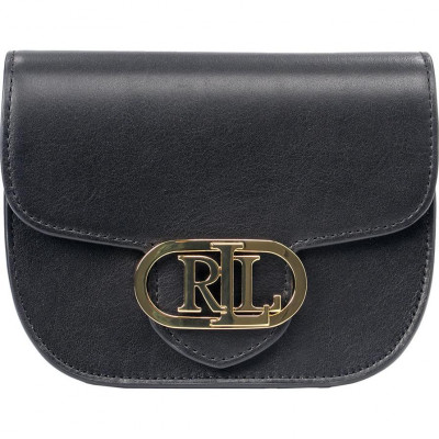 Сумка-клатч женская Lauren Ralph Lauren LR431824965001 black belt bag