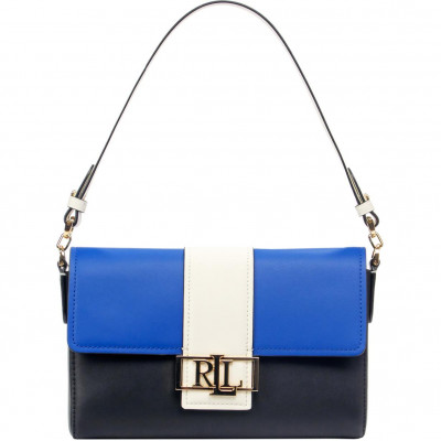 Сумка-клатч женская Lauren Ralph Lauren LR431826060001 blue shoulder bag