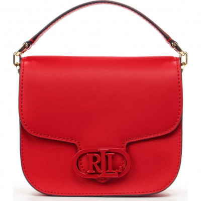 Сумка-клатч женская Lauren Ralph Lauren LR431832307002 red crossbody