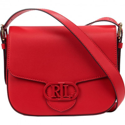 Сумка-клатч женская Lauren Ralph Lauren LR431832308002 red crossbody
