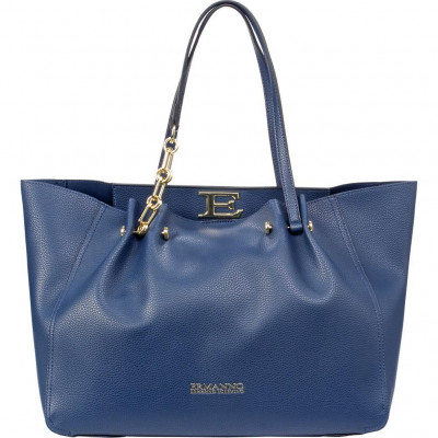 Сумка женская Ermanno Scervino ESC12401144 navy blue Giovanna summer pl