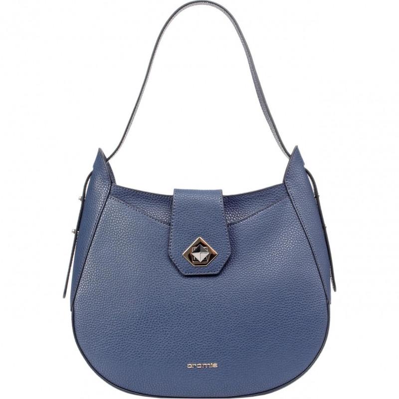 Сумка женская Cromia CR1404837 blu MINA