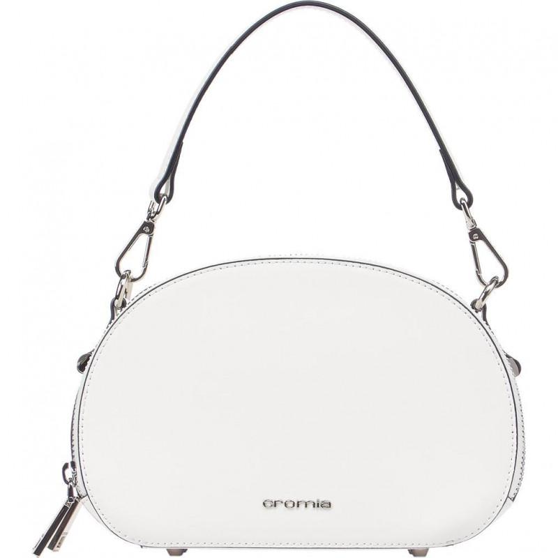 Сумка-клатч женская Cromia CR1404823 bianco PERLA
