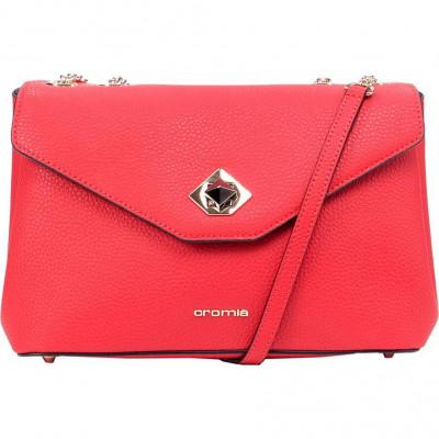 Сумка-клатч женская Cromia CR1404840 rosso MINA