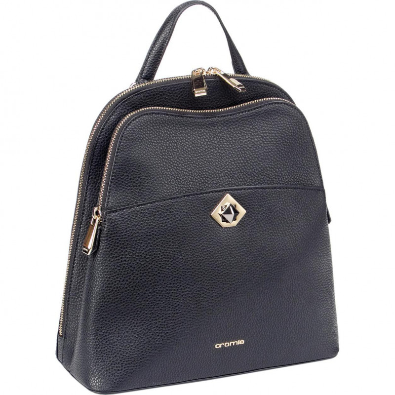 Сумка-рюкзак женская Cromia CR1404836 nero MINA