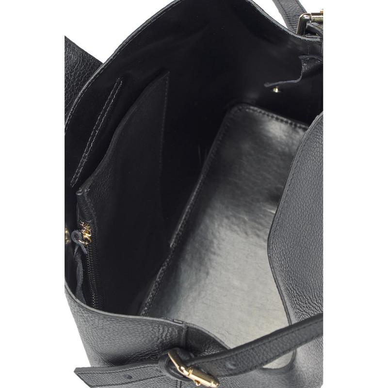 Сумка женская Piumelli ABBY D28 BLACK