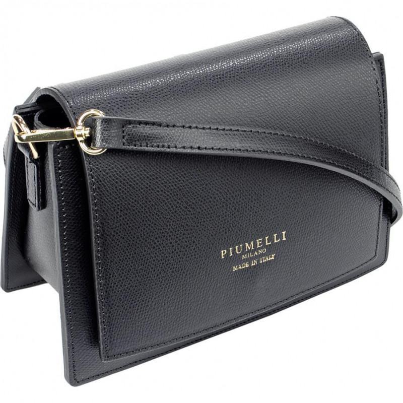 Сумка-клатч женская Piumelli DIANE P636 BLACK