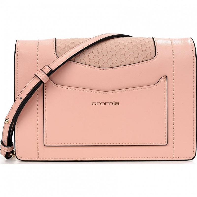 Сумка-клатч Cromia CR1404893 rosa SELENE