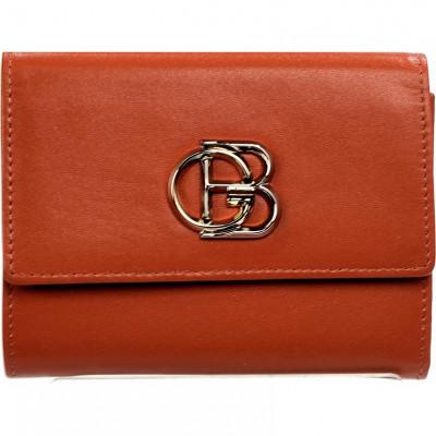 Кошелёк женский Baldinini G2BPWG5W7603040 orange w/purse and cc Sl