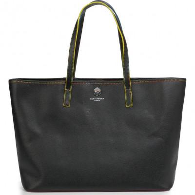 Сумка Kurt Geiger KG2888409109 richmond shopper-blk/other-leather