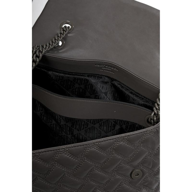 Сумка Kurt Geiger KG7386039109 xxlkensington drench-brown/oth-leather