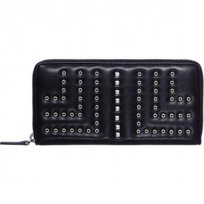 Кошелёк женский Eleganzza Z7061-2424 black