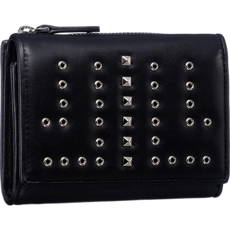 Кошелёк женский Eleganzza Z7061-5491 black