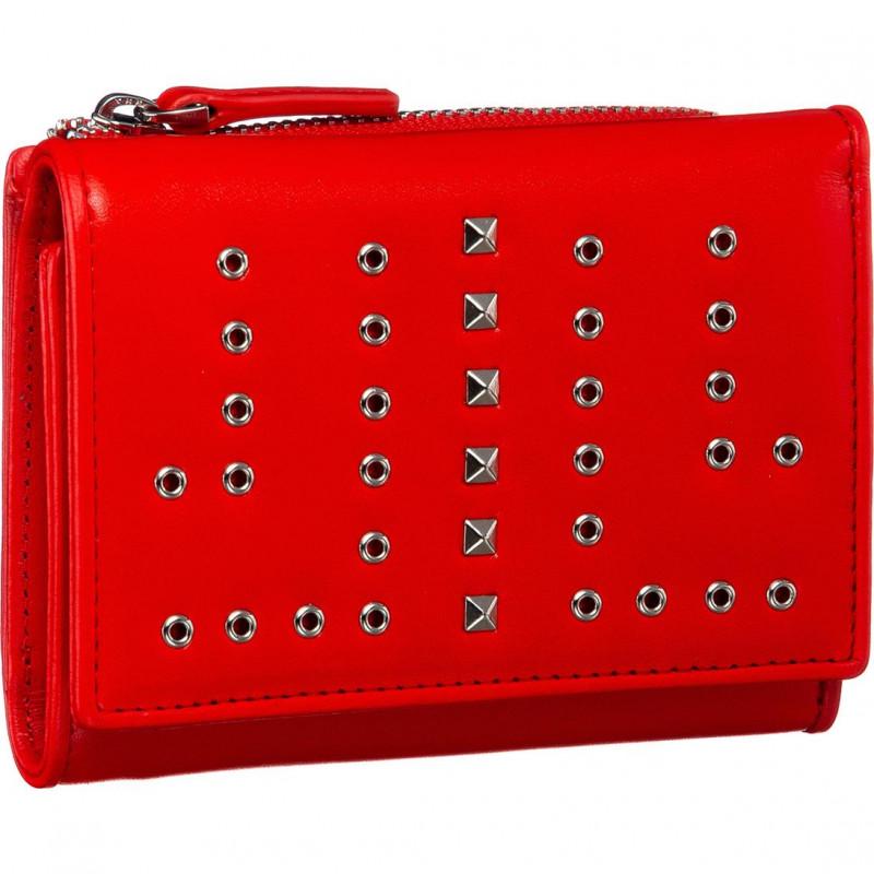 Кошелёк женский Eleganzza Z7161-5491 ferrari red
