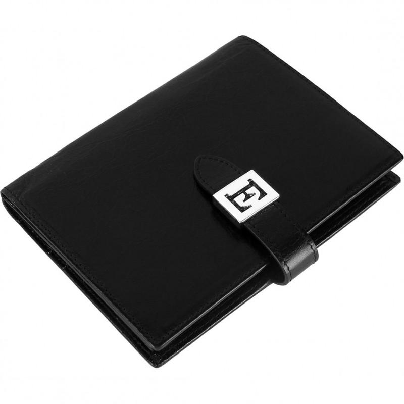 Обложка женская Eleganzza Z5621-778 black