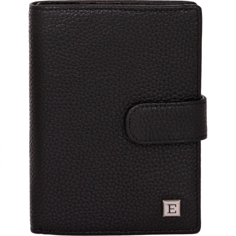 Обложка мужская Eleganzza ZD5343-3833 black