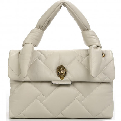Сумка Kurt Geiger KG7369241109 kensington bag handle-bone-leather