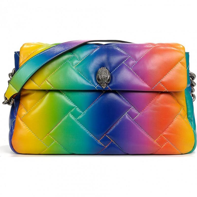 Сумка Kurt Geiger KG8283199109 lg kensington soft bag-other-leather