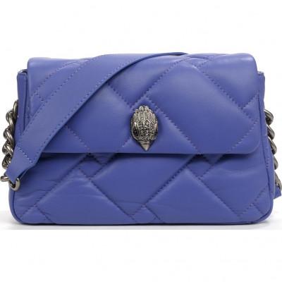 Сумка Kurt Geiger KG8283295109 md kensington soft bag-lilac-leather