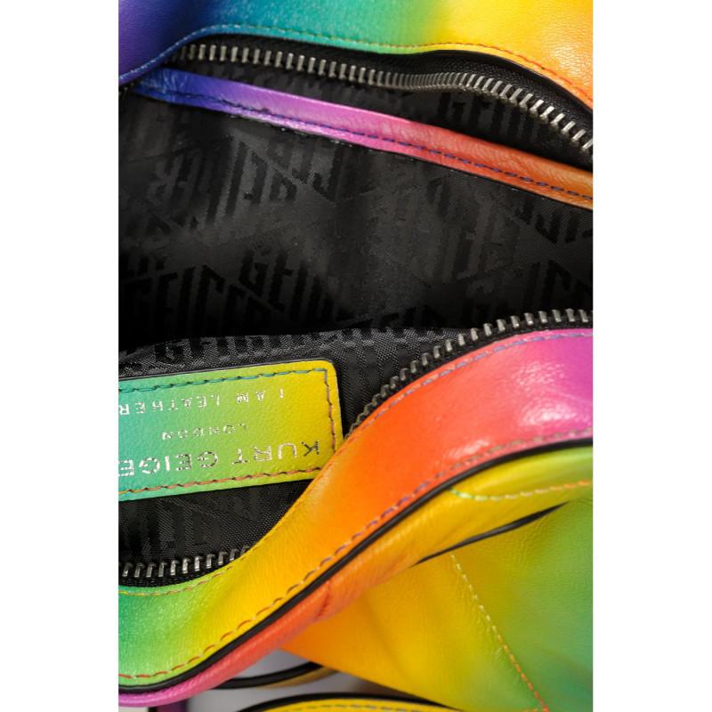 Сумка-клатч Kurt Geiger KG5294499109 kensington cross body-other-leather