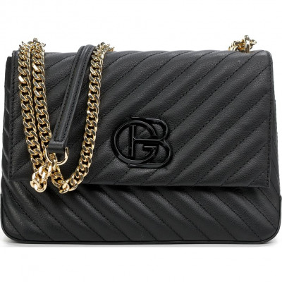 Сумка Baldinini G3BPWG6E0032999 black B-Iconic 003