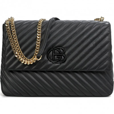 Сумка Baldinini G3BPWG6E0042999 black B-Iconic 004