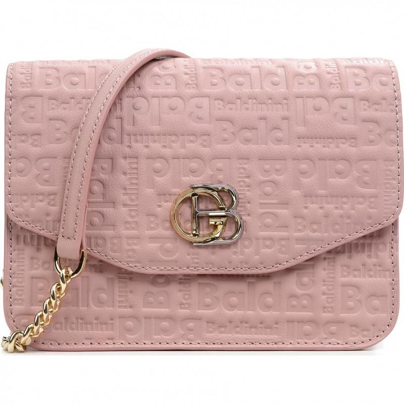 Сумка Baldinini G3BPWG6G0032050 pink Frida 003