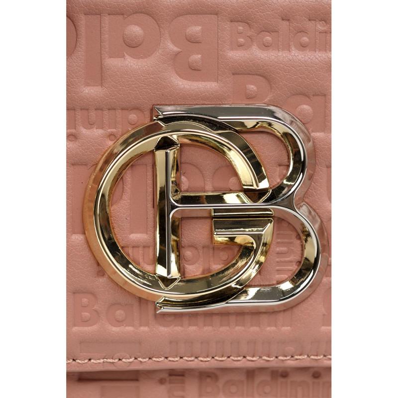 Сумка Baldinini G3BPWG6G0042028 cognac Frida 004