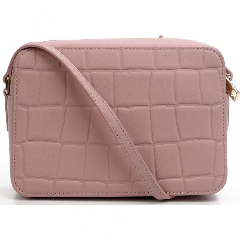 Сумка Baldinini G3BPWG6H0032050 pink Karen 003