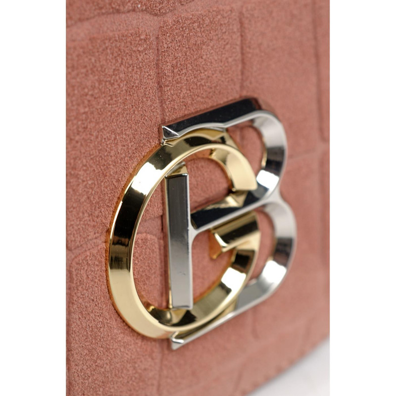 Сумка Baldinini G3BPWG6J0022028 cognac Serena 002
