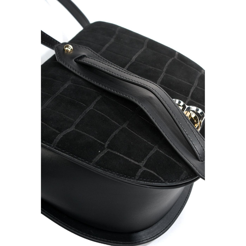 Сумка Baldinini G3BPWG6J0022999 black Serena 002