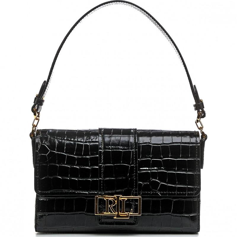 Сумка Lauren Ralph Lauren LR431795798001 black shoulder bag